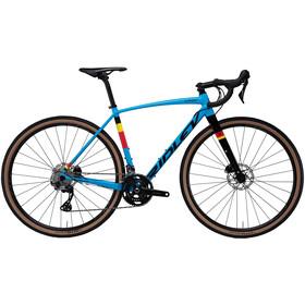 Ridley Bikes Kanzo A GRX 800, belgian blue